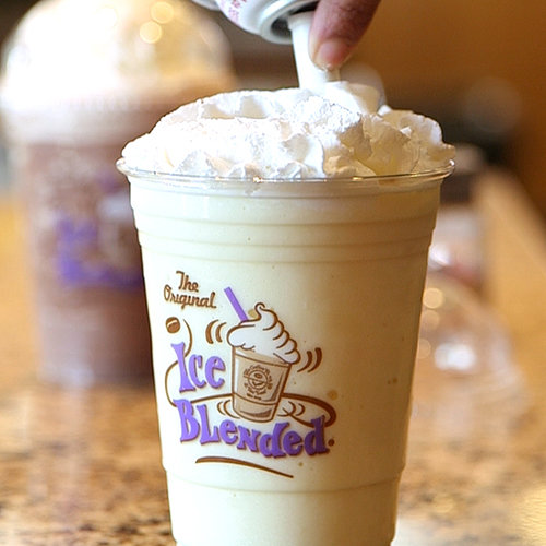 The Coffee Bean and Tea Leaf Rejected Drinks
