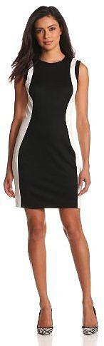 Cynthia Steffe Women's Charlotte Colorblock Dress