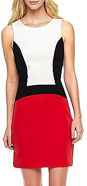 Bisou Bisou® Colorblock Shift Dress