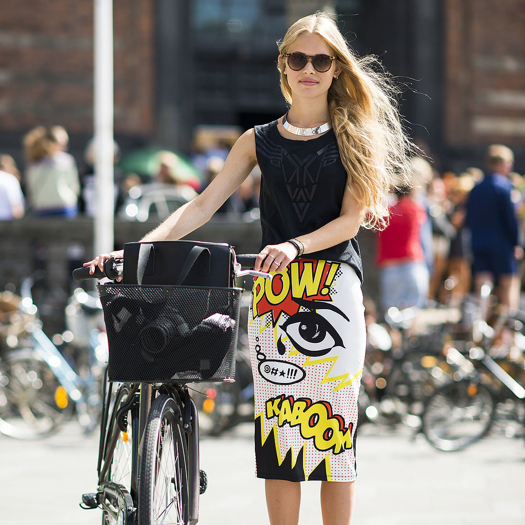 Oh, Snap! More Than 100 Street-Styled Ways to Outfit Summer