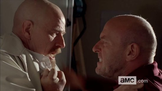 Breaking Down Breaking Bad: Walt's Secret Is Out