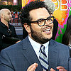 Josh Gad Interview at the Jobs Movie Premiere (Video)