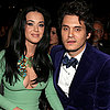 Katy Perry and John Mayer Duet
