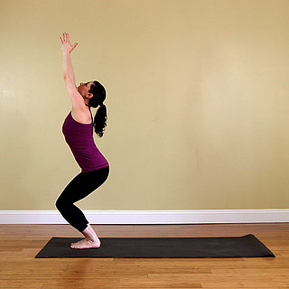 Yoga For Metabolism