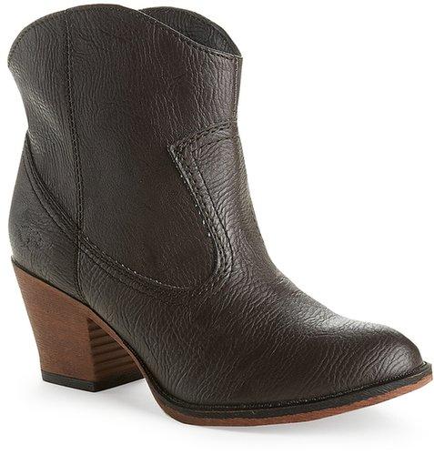 Rocket Dog® Shortie Cowboy Boot