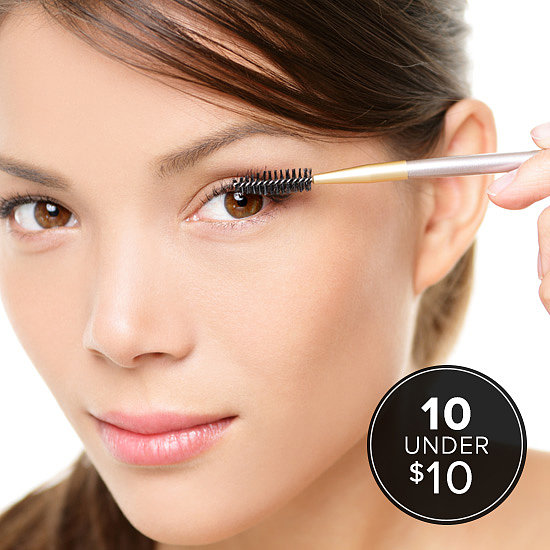10 Beauty Brushes You Need, All Under $10