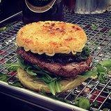 The True Ramen Burger