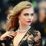 May 2013:  66th Annual Cannes Film Festival