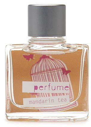Love & Toast Mandarin Tea Little Luxe edp .33OZ Mandarin Tea