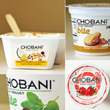 Taste Test: 20 Chobani Yogurt Flavors!