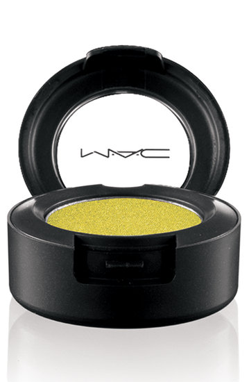 Eye Shadow in Three Ring Yellow ($15)