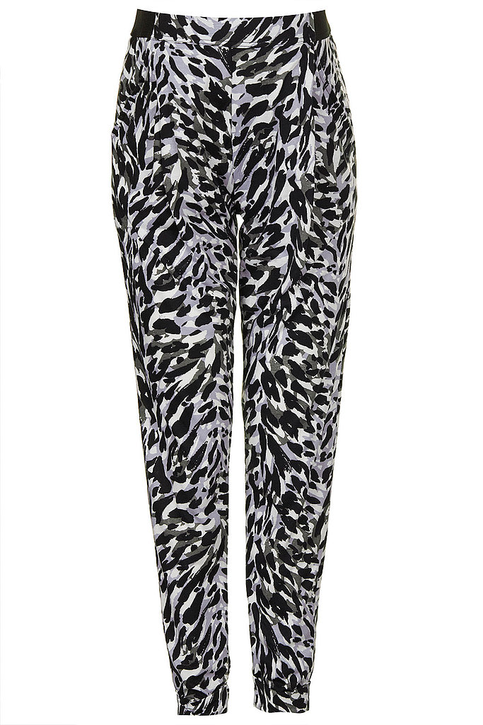 Topshop Cat Trousers
