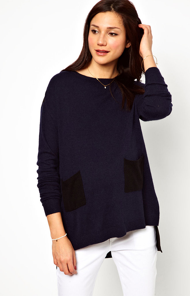 ASOS Contrast Sweater