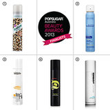 Best Dry Shampoo POPSUGAR Australia Beauty Awards 2013
