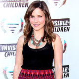 Sophia Bush Invisible Children Fourth Estate | Video