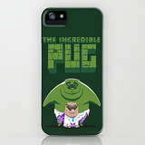 Ordinary pug most of the time, but withhold food from him and he becomes . . . the Incredible Pug ($35)!