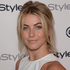 Julianne Hough, Isabel Lucas & More Beauty at InStyle Party