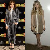Who Wouldn't Want to Dress Chloë Moretz?