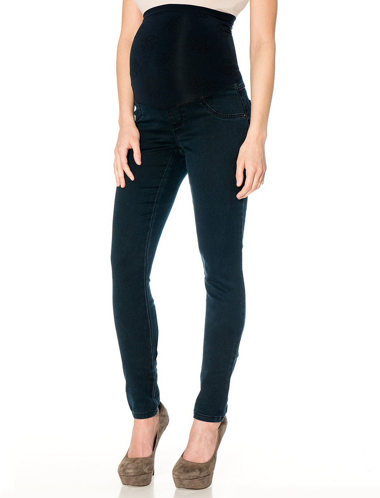 Jessica Simpson Secret Fit Belly Skinny Leg Maternity Jeans