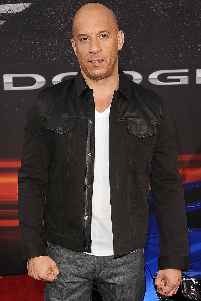 Vin Diesel will star in Soldiers of the Sun, a post-apocalyptic action thriller with franchise potential.