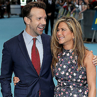 Jennifer Aniston Movie Premiere in London | Video