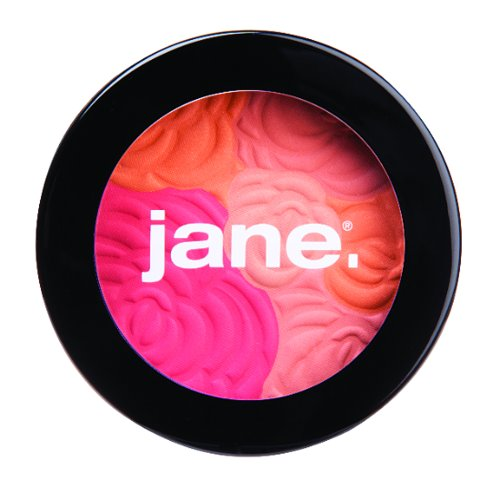 Jane Cosmetics Relaunch 2013