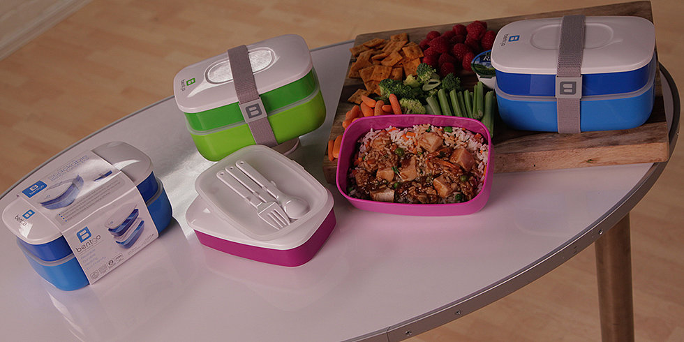 Daily Obsessions: Bentgo Boxed Lunch Kit — With an Exclusive Offer!