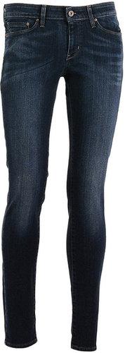 Levi'S Jeans Levis Modern Rise demi curve straight