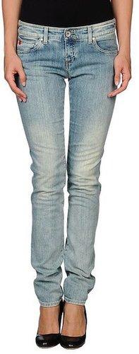 ARMANI JEANS Pantalon en jean