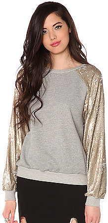 Glamorous The Chicness Jumper