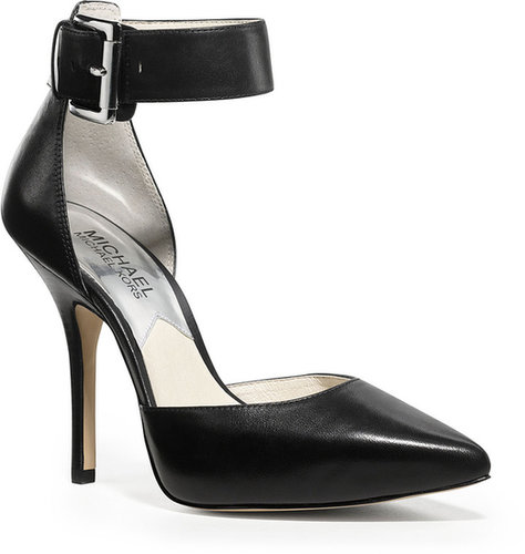 Michael Kors Brinkley Ankle-Strap Pump