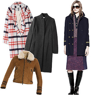 Coat Trends Fall 2013