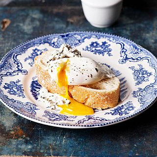 Tips For Poaching Eggs