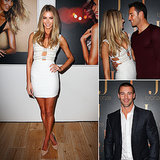 Jennifer Hawkins Launches Her Tanning Range Jbronze in Sydney