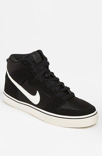Nike 'Dunk High LR' Sneaker (Men) Black/ Sail/ Black/ Anthracite 9.5 M