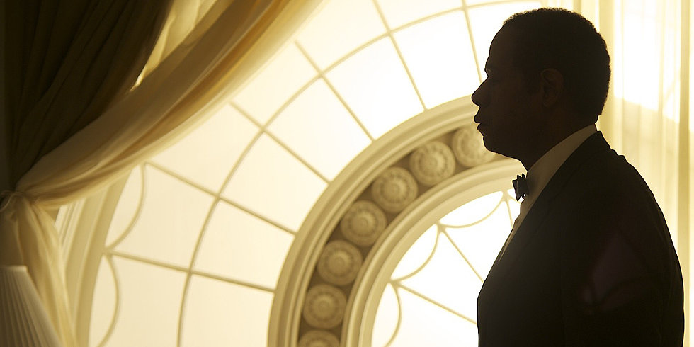 Lee Daniels's The Butler Takes the Lead in a Surprising Box Office