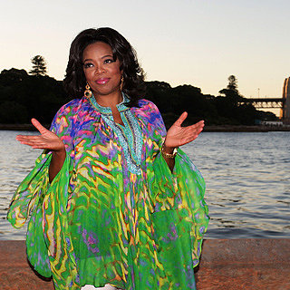 Is Oprah Winfrey Coming Back To Australia?