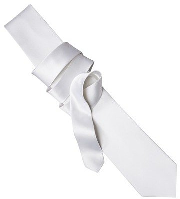 Merona® Men's Satin Neck Tie - Assorted Colors