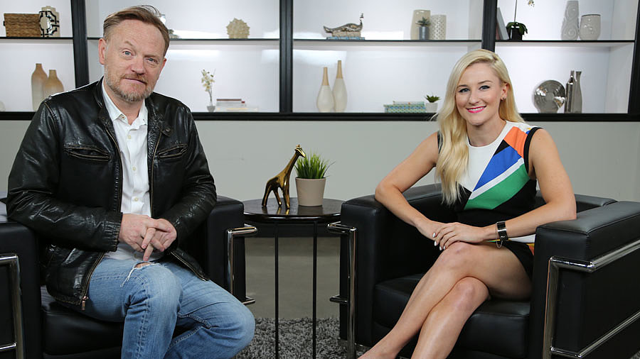Jared Harris on Why YA Novels Are Having a Big-Screen Moment and Mad Men's End