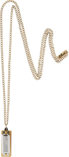 Icon Brand Mocktail Necklace*