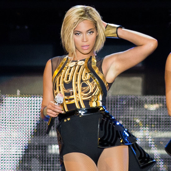 All Hail Queen Bey's Hottest Tour Costumes