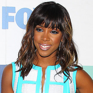 Kelly Rowland Talks About Diet