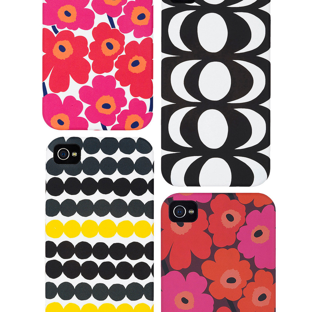 Marimekko's Funky Prints Are Now Fit For the iPhone