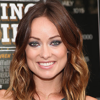 Olivia Wilde Beauty Looks at Drinking Buddies Premiere