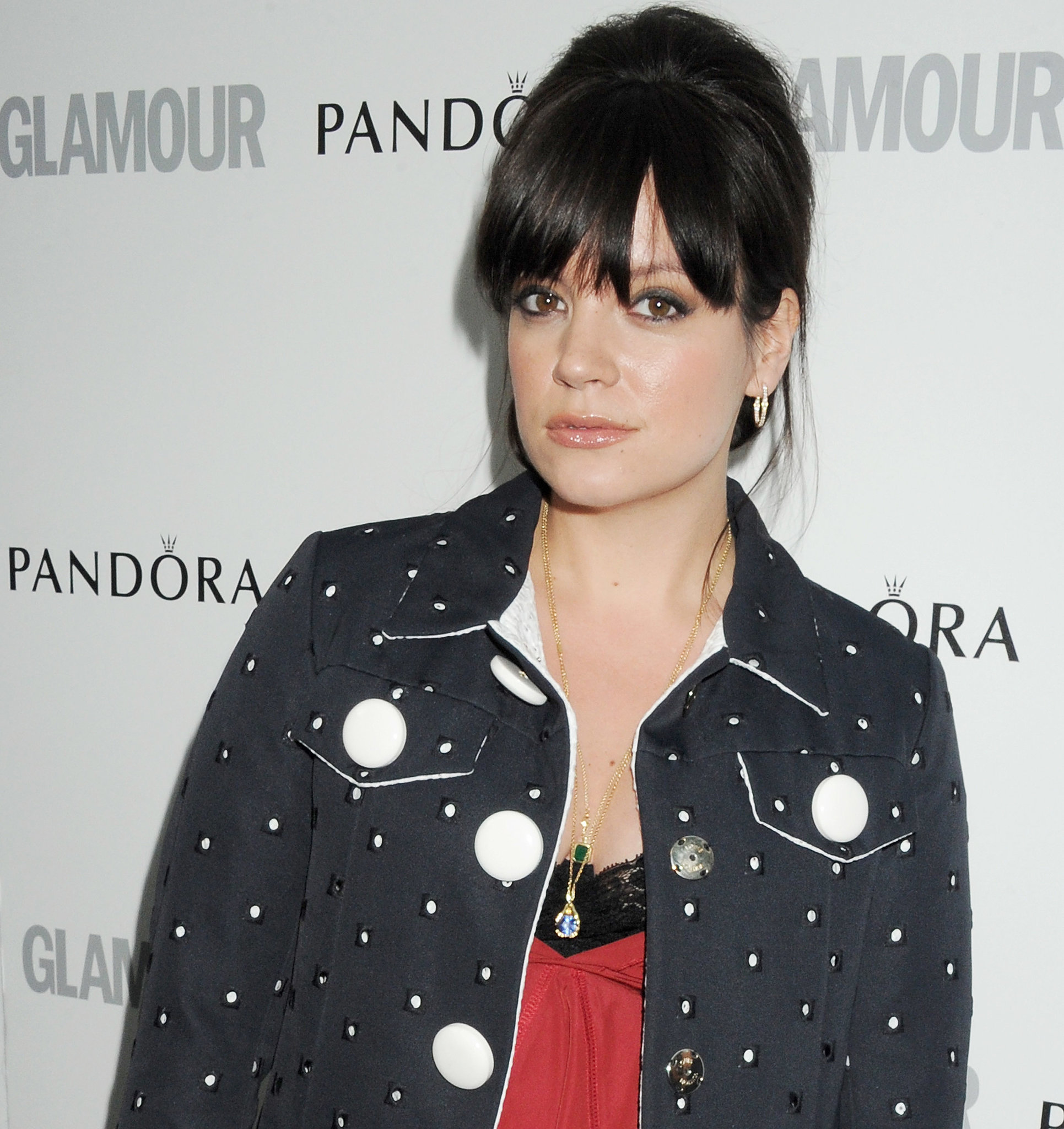 "Lily Allen tweeted about abortion in 2012: ""Can small minded idiot blokes stop telling women whether or not they're entitled to abortions please ? #enoughnow. . . . The day t"