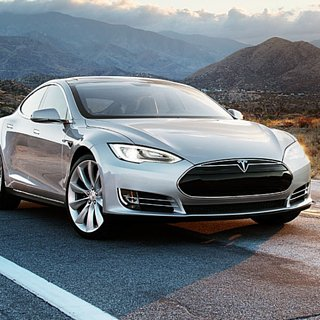 Tesla Model S Safety Rating