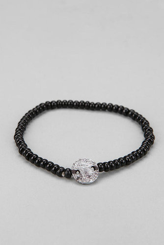 Basic Beaded Bracelet