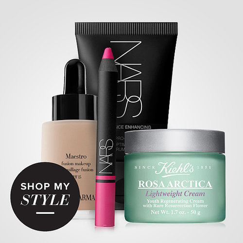 Erin Dudley's Favorite Beauty Products