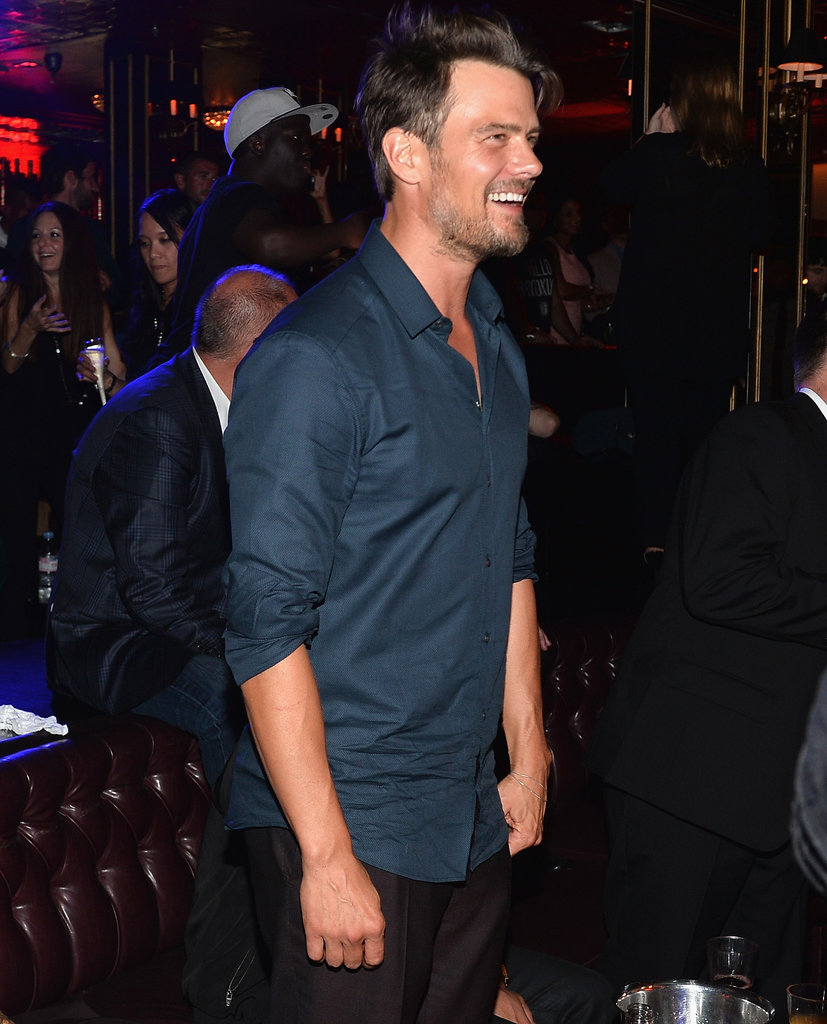Josh Duhamel Photos