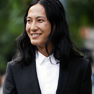 Alexander Wang on Field Trip to Balenciaga's Home